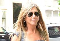 JENNIFER ANISTON i JUSTIN THEROUX: wzięli ślub?